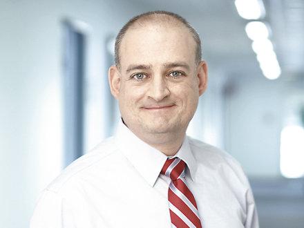 Georg Kovacs, EOS: Sunt cel puţin 3-4 licitaţii în piaţă pentru pentru vânzarea de creanţe neperformante, inclusiv bancare