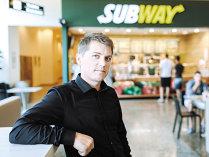 """Directorul de dezvoltare al Subway: """"Mai este loc de creştere în România, mergem înainte cu zece restaurante noi pe an"""""""