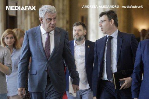 """Ministrul finanţelor anunţă o nouă taxă """"de solidaritate"""" de 2%"""