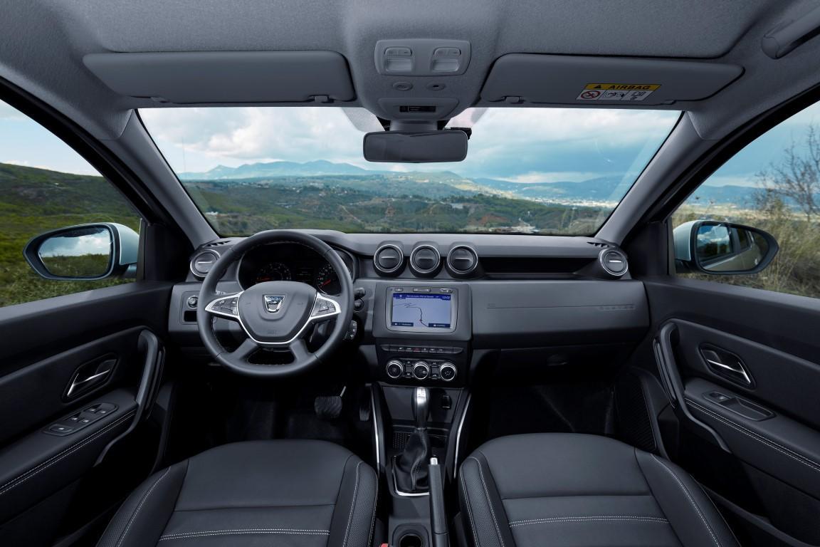 Directorul comercial al Dacia: Avem deja comenzi de flote pentru noul Duster