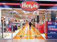Hervis vrea 10 magazine noi în 2018, dublu faţă de acest an