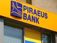 Piraeus Bank şi-a curăţat bilanţul de 600 mil. euro credite neperformante