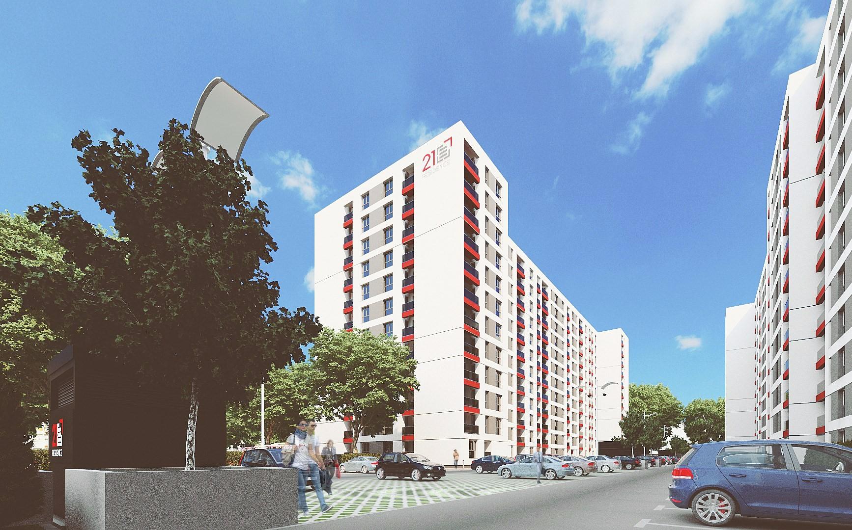 """""""Regele apartamentelor"""" din Bucureşti, Petre Niculae, pune încă 2.200 de apartamente pe harta sectorului 6"""