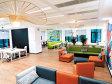 Huburile încearcă să-şi facă loc pe lângă birourile clasice. Start-up-urile sunt primii clienţi pentru spaţiile de co-working