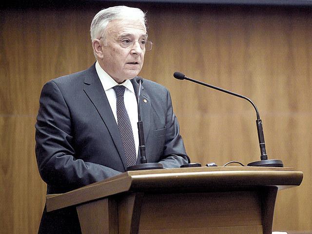 """Inflaţia, duşman al BNR. Guvernatorul Mugur Isărescu: Ne batem cu inflaţia. Cifrele în lunile următoare nu arată bine. BNR a majorat din nou dobânda-cheie, până la 2,25%. Ratele la credite vor creşte """"marginal"""""""