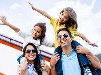 Record la călătorii. Românii au lăsat 3 mld. euro pe vacanţe în străinătate în 2017, în creştere cu 1,2 mld. euro