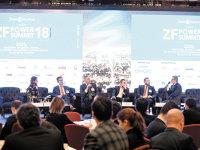 ZF Power Summit '18: Realitatea este că Austria şi Ungaria se bat pe gazul din Marea Neagră. România, pe nicăieri în discuţie
