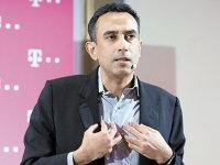 Srini Gopalan, membru în board-ul Deutsche Telekom: Sunt prea mulţi jucători şi e prea puţin profit în România în industria telecom