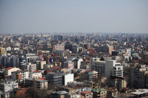 Dragoş Bîlteanu vrea să construiască 40 de blocuri în cartierul Militari, cu peste 1.700 de apartamente