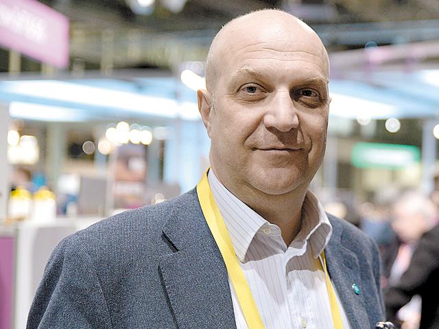 Federico Rigoni, şeful Ericsson pentru regiune: România are potenţial semnificativ de creştere