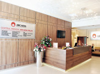 Spitalul Arcadia din Iaşi, al familiei Fitterman, afaceri mai mari cu 27%