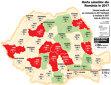 Topul judeţelor cu cele mai multe salarii mari: Peste 200.000 de români au salarii nete de peste 1.000 de euro pe lună. Cei mai mulţi salariaţi care încasează peste 1.000 de euro net lucrează în Bucureşti (113.000), Cluj (16.400) şi Timiş (13.000)