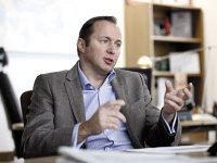 Igor Tikhonov, şeful Ursus: Suntem în războiul talentelor, trebuie să atragem în ţară românii plecaţi în străinătate