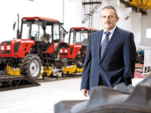 IRUM Reghin, afaceri de 20 mil. euro pe an: Pregătim lansarea oficială a primului tractor agricol 100% românesc