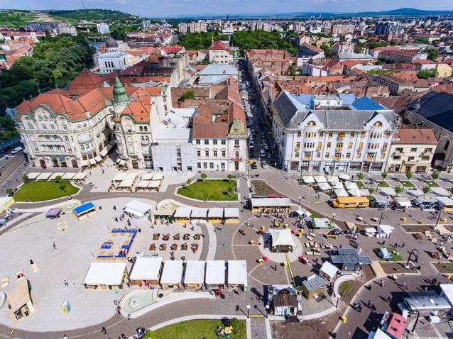 """Conferinţa """"România 100 de ani de business"""". Judeţul Bihor, locul 10 la exporturi pe ţară"""