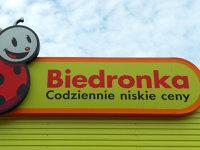 Biedronka cel mai mare retailer din Polonia introduce al treilea schimb de lucru pentru a se adapta închiderii magazinelor duminica