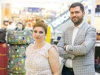 Doi ieşeni speră la vânzări de 450.000 euro, dintr-un brand de trolere