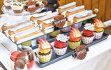 Un atelier de prăjituri din Capitală în care lucrează 35 de angajaţi speră la vânzări de 1,3 mil. euro