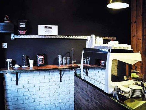 Un start-up pe zi. Un antreprenor din Bucureşti speră să ajungă la 60.000 euro din vânzarea cafelei «to go»