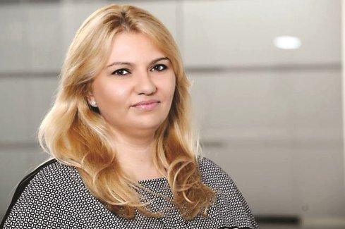 A ajuns la 120.000 de euro cu un laborator şi o cofetărie în Bucureşti, dar are ambiţia să se extindă