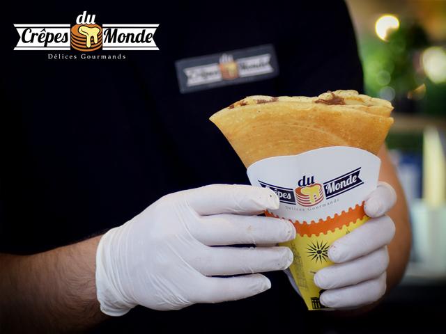 S-au inspirat din restaurantele cu clătite franţuzeşti şi au lansat un business cu 20.000 de euro în Bucureşti