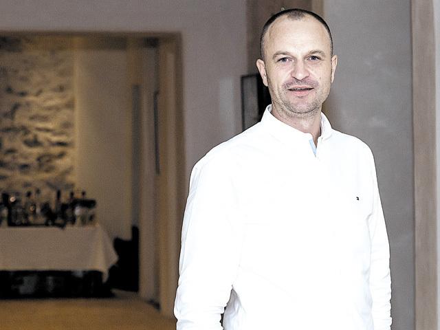 Un start-up pe zi: Un antreprenor a investit 1,6 mil. lei în renovarea unui restaurant din Tulcea şi aşteaptă venituri de 2,6 mil. lei