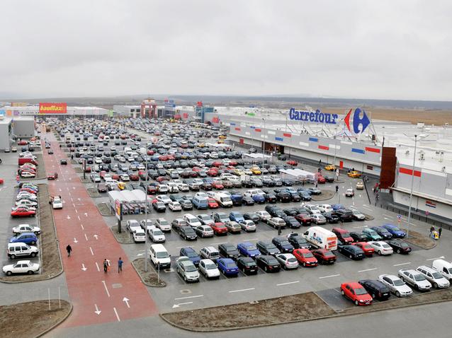 NEPI a cumpărat Shopping City Sibiu cu 100 mil. euro de la Argo Group şi a devenit unicul proprietar al Mega Mall. Compania vrea să dezvolte un mall de 50.000 mp în Serbia