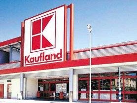 Kaufland deschide cel de-al treilea magazin din Cluj-Napoca şi ajunge la 116 unităţi pe piaţa locală