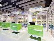Reţeaua de farmacii Dona continuă extinderea prin francizare şi vrea să depăşească pragul de 350 de unităţi în acest an
