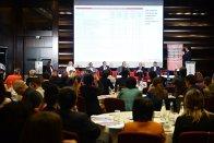 """Conferinţa ZF IMM '18. """"Trebuie să ne ţinem specialiştii în ţară, altfel companiile mici şi mijlocii nu se pot dezvolta"""""""