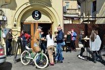 Cinci nume internaţionale se uită la piaţa locală de cafenele şi baruri, evaluată la 4 mld. lei