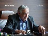 """Nicolae Zamfir: """"Ce este acum aici, la Măgurele, este ca un bulgăre. Cercetarea nu este o autostradă, dar pe termen lung aceasta este soluţia pentru o dezvoltare durabilă: educaţia"""""""