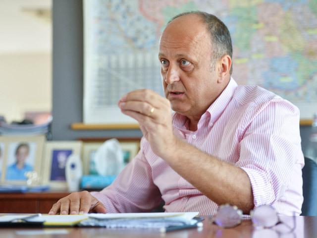 Dan Şucu, Mobexpert: Viteza de reacţie nu este atributul corporaţiilor. Încurajarea antreprenoriatului devine obligatorie