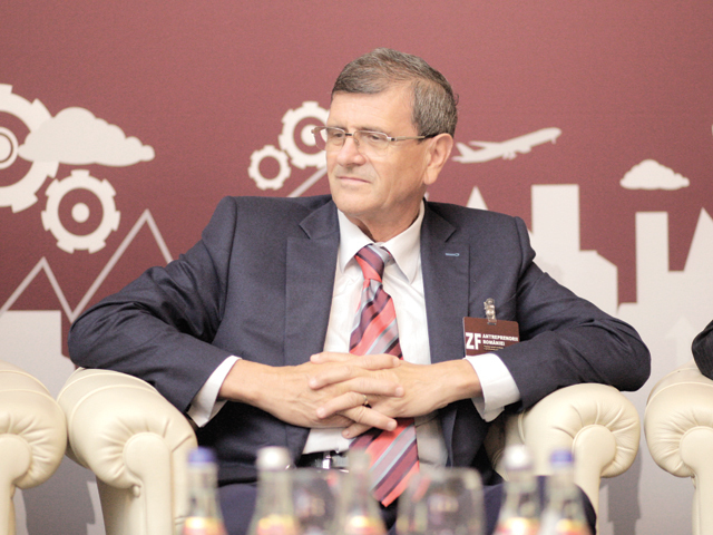 Ştefan Gadola, EnergoBit: România este o ţară plină de necunoscute. Ne-ar trebui o hartă cu toate utilităţile astfel încât investitorul să ştie exact unde să-şi facă o fabrică