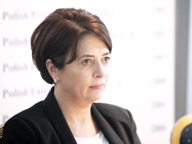 Doina Cepalis, Te-Rox: Internship-urile plătite ar trebui să devină un proiect de ţară susţinut de mediul de business