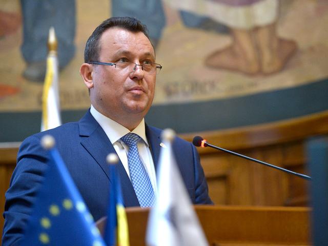 Nicolae Istudor, rector ASE: Am introdus ora de antreprenoriat şi vrem să dublăm orele de practică. Mediul academic trebuie să se deschidă în faţa mediului de business