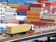 Topul exportatorilor şi importatorilor din judeţul Constanţa: forţa redusă a industriei ţine regiunea pe deficit comercial