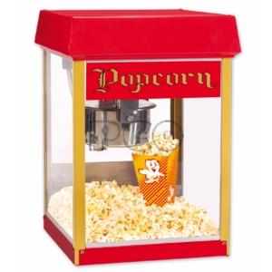 Cat dureaza sa obtii actele ca sa vinzi popcorn pe strada?