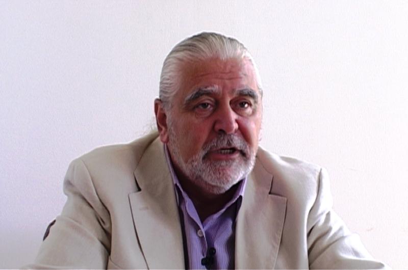 Când SINDROMUL NU devine DA, dar... Unde se rupe firul diagnosticului: Interviu cu fostul şef al psihologilor militari. VIDEO