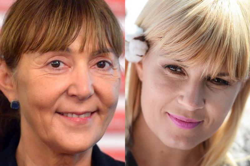 CANDIDATELE DESCOPERITE. Vocea feminismului din România demontează tehnicile de seducţie electorală ale Elenei Udrea şi ale Monicăi Macovei