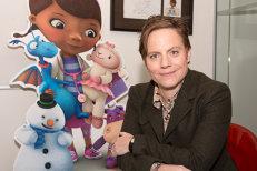 """Mulţi copii se uită la """"Doctoriţa Pluşica"""", dar puţini părinţi ştiu povestea din spatele ei"""