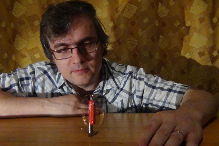 """""""Mecanica cuantică ne spune că Pokemonii chiar există în lumea reală"""". Un INTERVIU ALTFEL cu fizicianul Cristian Presură"""