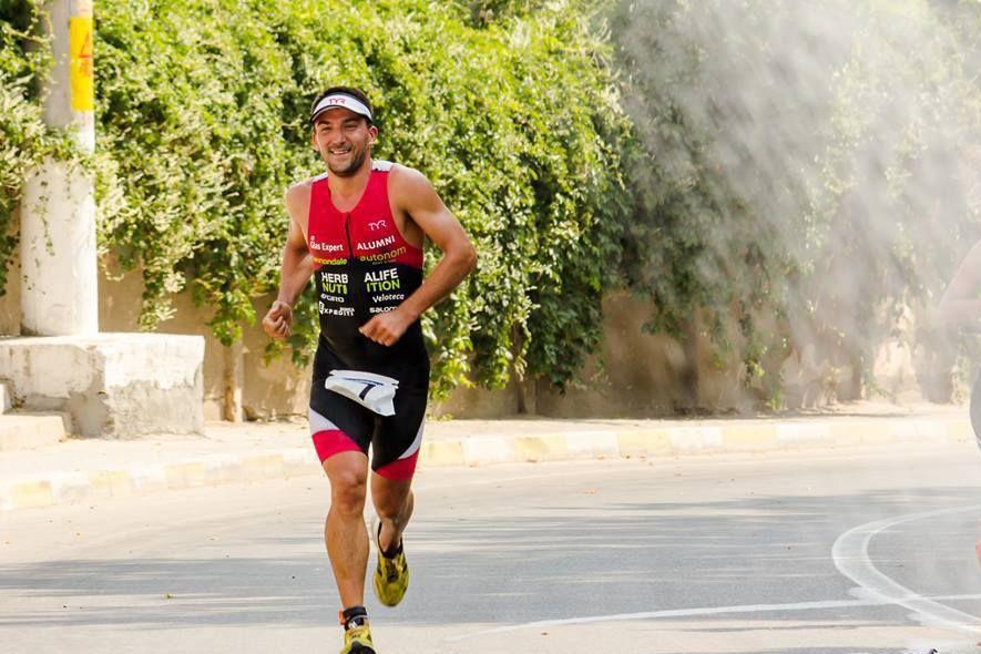 """De la orfelinat pe podiumul campionilor. Ciprian Bălănescu: """"Dacă vrei să fii cel mai bun, nu ai cum să o iei pe scurtătură"""""""