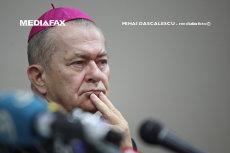 """""""Cred că suntem un popor care caută încontinuu şi nu găseşte ce îi trebuie"""". Arhiepiscopul Ioan Robu, despre criza în care se află România şi cele mai mari obstacole pe care trebuie să le depăşească"""