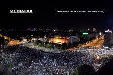 """Alina Mungiu Pippidi: Sloganul de bază al mitingului de vineri era """"M..e PSD!"""" Ce se putea dialoga?"""