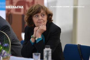 Ana Blandiana, o privire critică asupra CENTENARULUI