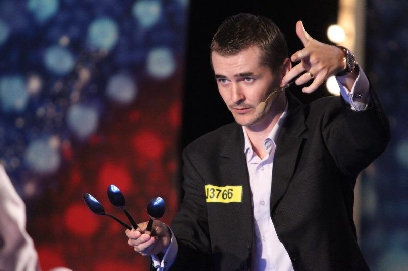 Cristian Gog, câştigătorul de la ROMÂNII AU TALENT, primul interviu de după