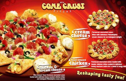 dating pizza de crustă umplută