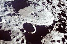 Descoperirea de pe Lună care schimbă tot ce ştiau cercetătorii