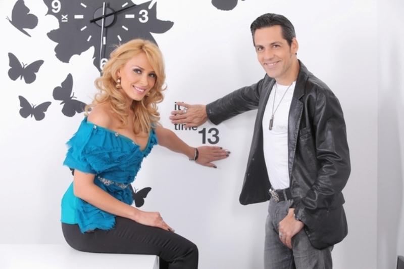 DANSEZ PENTRU TINE la PRO TV - SEZONUL 13 . Cine sunt concurenţii care participă la DANSEZ PENTRU TINE, sezonul 13. GALERIE FOTO